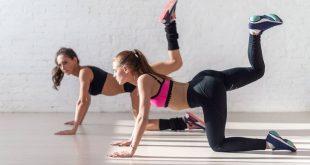 أنت بحاجة إلى هذه التمارين لتبدو رائعة عندما تكون عارية